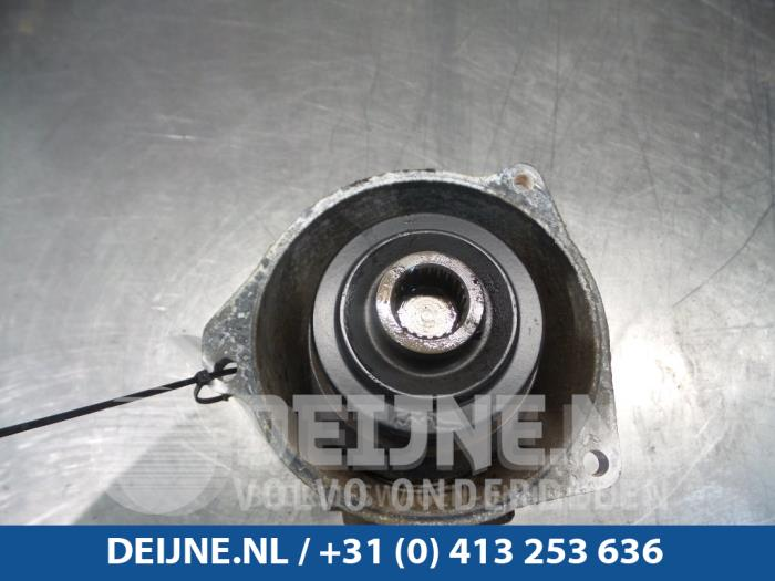 Haldex koppeling - Volvo XC70