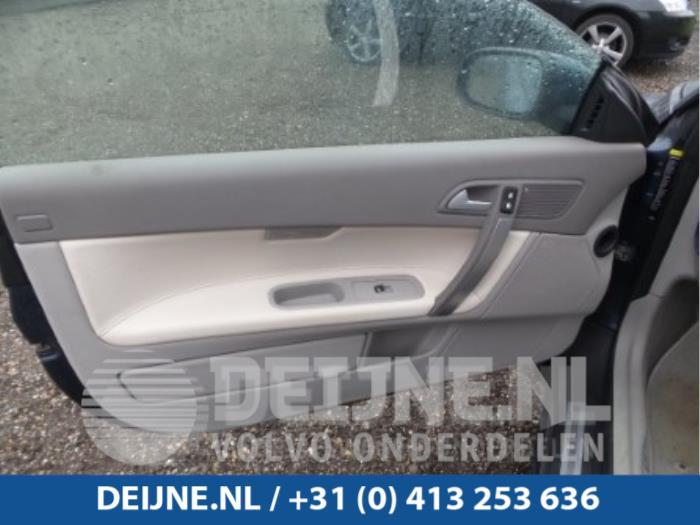 Portierbekleding 2Deurs links - Volvo C70
