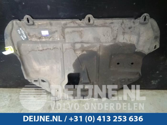 Beschermplaat bodem - Volvo S40