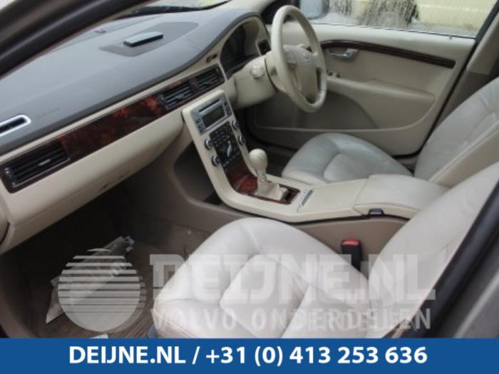 Bekleding Set (compleet) - Volvo S80