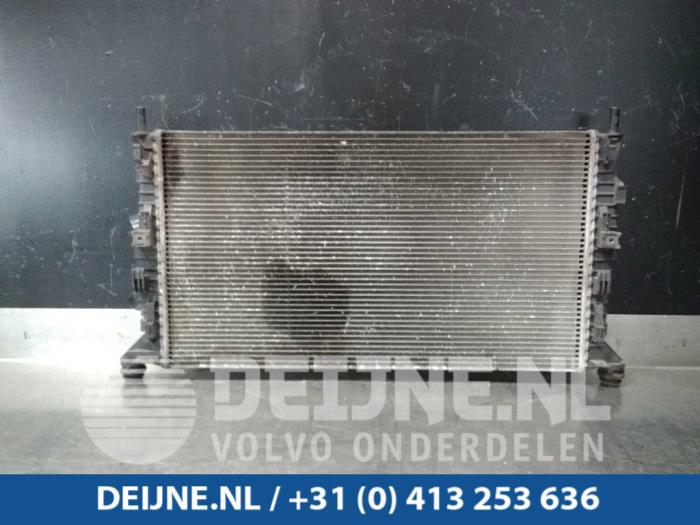 Radiateur - Volvo V50