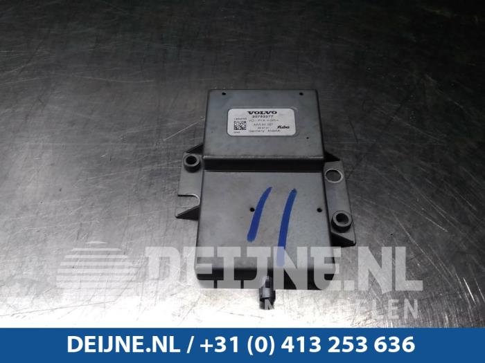 Navigatie Module - Volvo V50