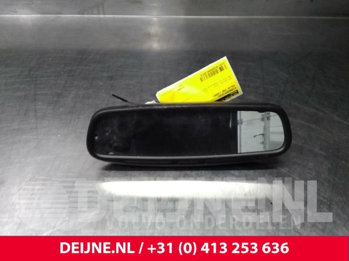 Binnenspiegel - Volvo V50