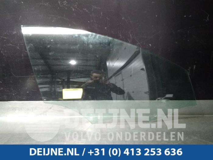 Portierruit 4Deurs rechts-voor - Volvo V60