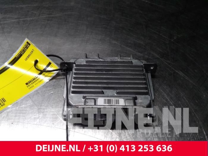Xenon module - Volvo V60