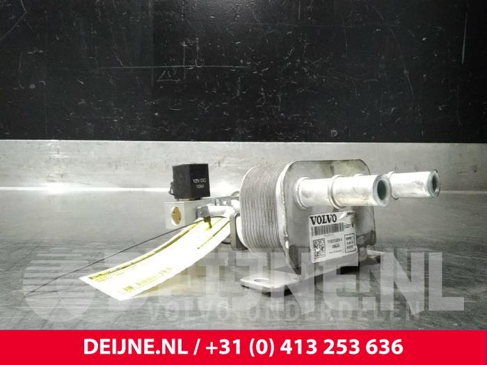 Warmtewisselaar - Volvo V60