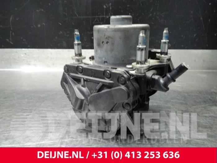 Vacuumpomp (Benzine) - Volvo V60