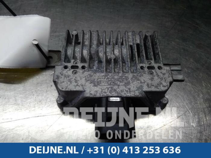 ADM brandstof module - Volvo S60