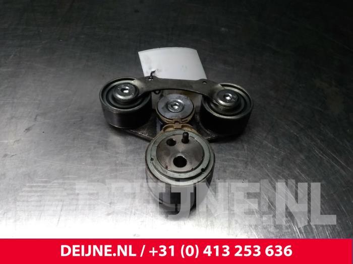 Spanner multiriem - Volvo V60