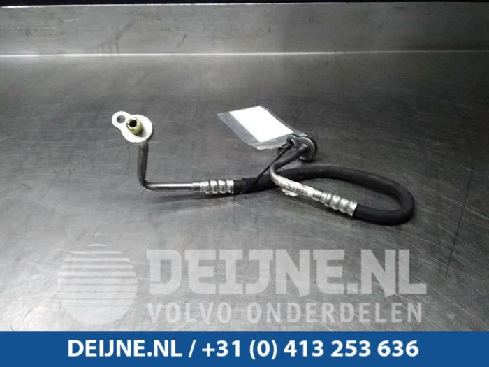 Airco Leiding - Volvo V50