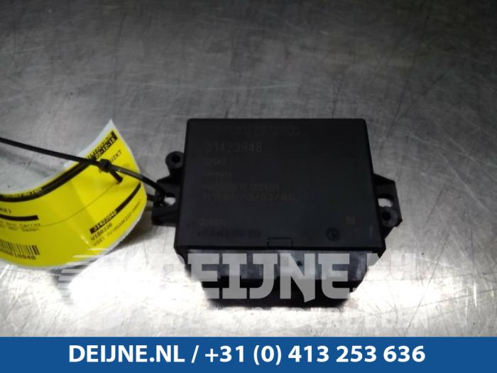 PDC Module - Volvo S60