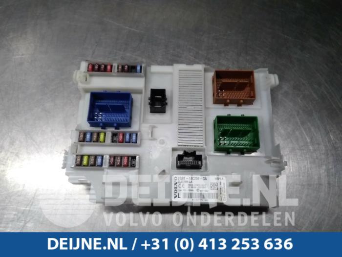 Computer Body Control - Volvo V60