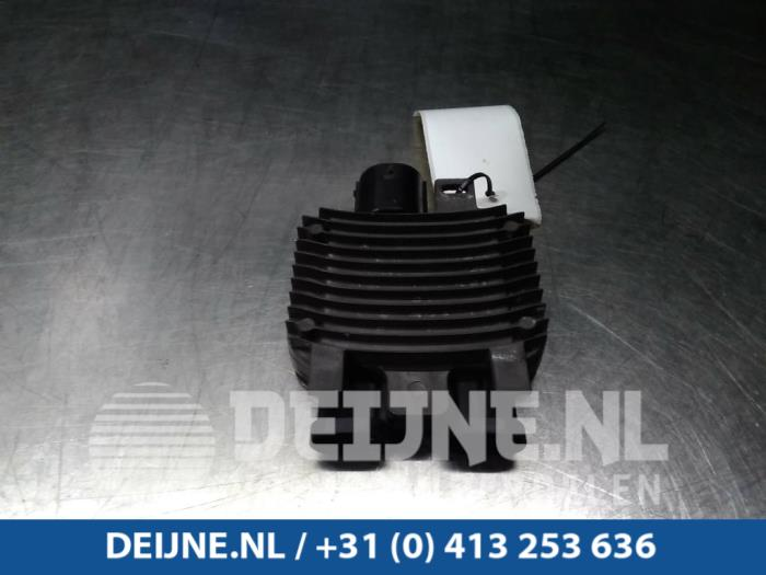 Koelvin relais - Volvo V60