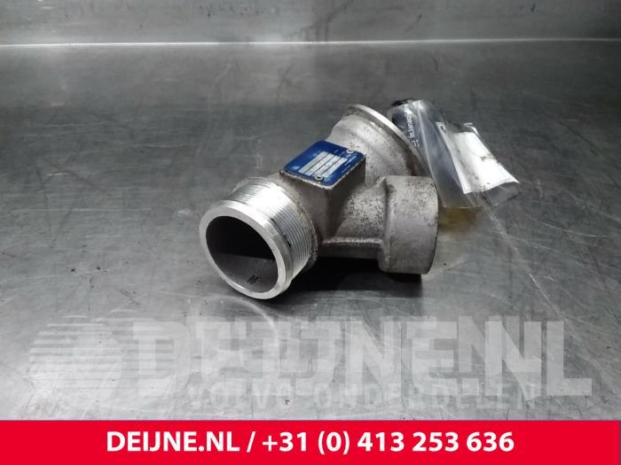 Turbodrukregelaar - Volvo S80