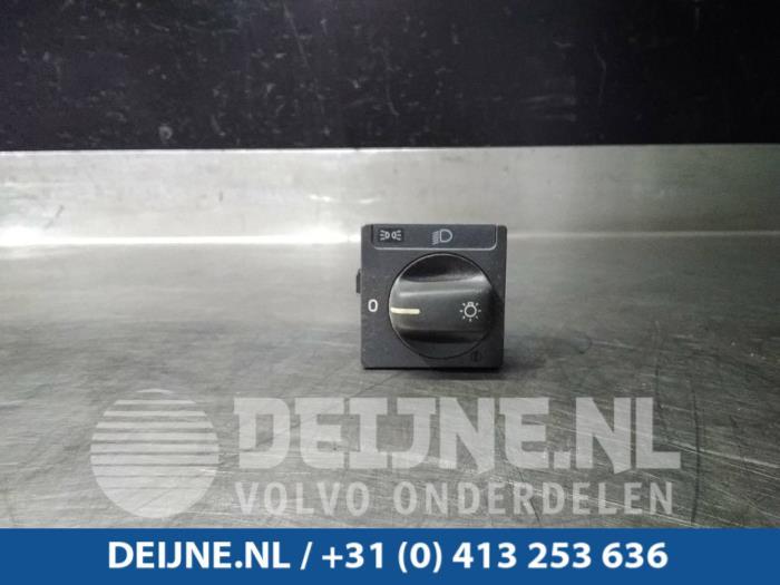 Licht Schakelaar - Volvo V70
