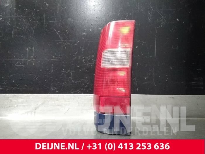 Achterlicht links - Volvo V70