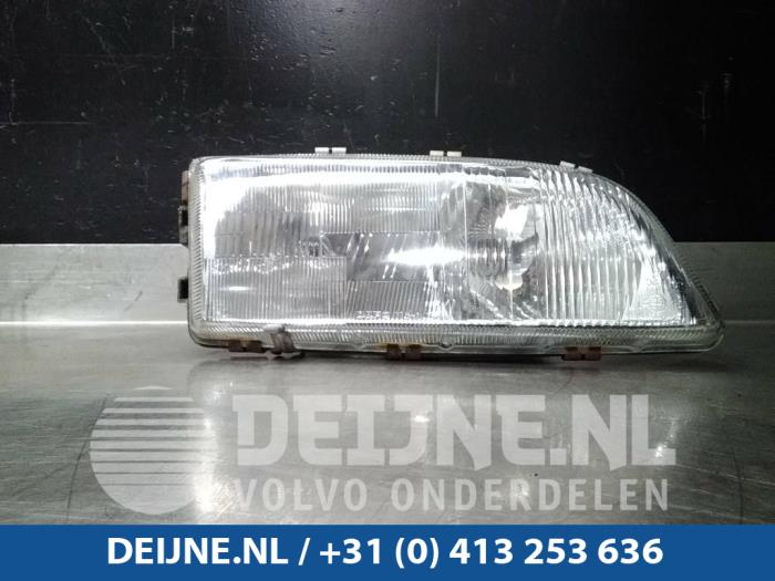Koplamp rechts - Volvo V70