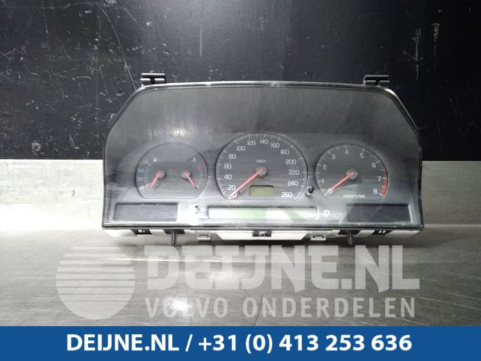 Kilometerteller KM - Volvo V70