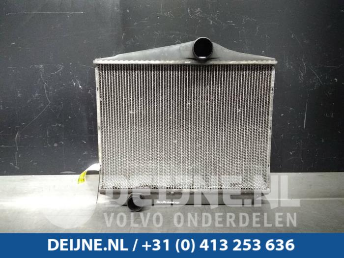 Intercooler - Volvo V70
