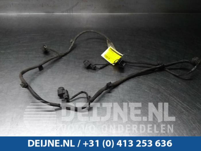 PDC Sensor Set - Volvo V70
