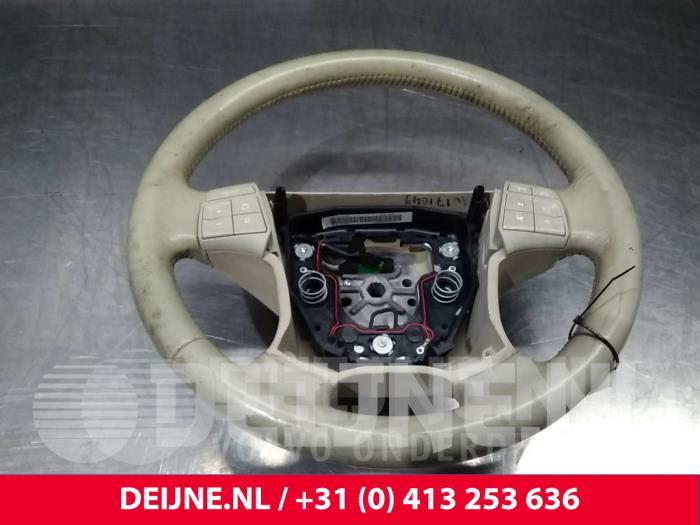 Stuurwiel - Volvo S80