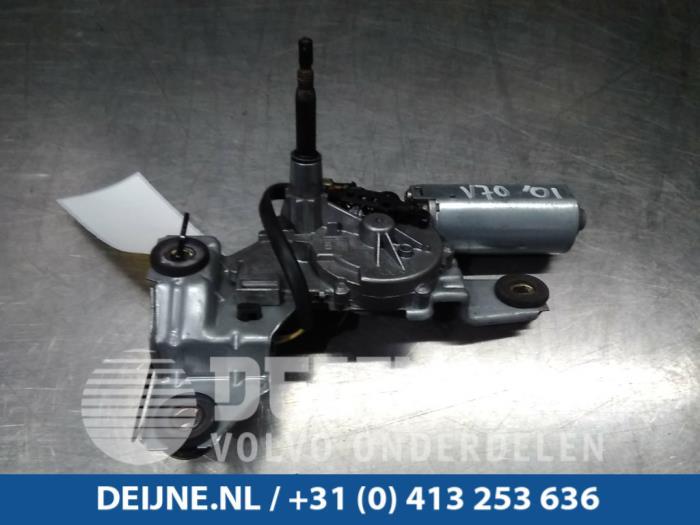 Ruitenwissermotor achter - Volvo V70