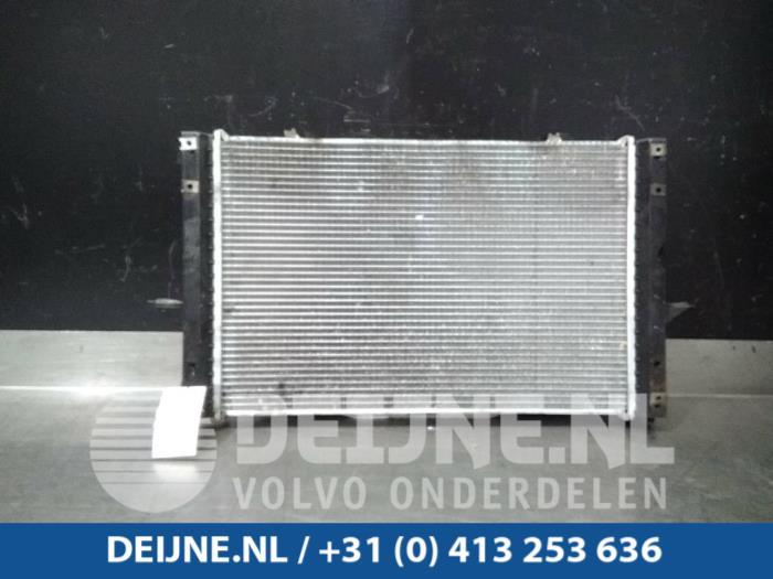 Radiateur - Volvo V70