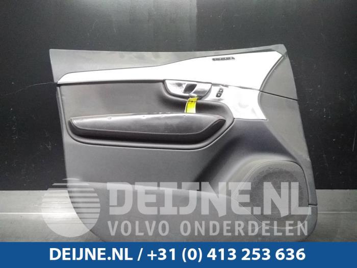 Portierbekleding 4Deurs links-voor - Volvo XC90