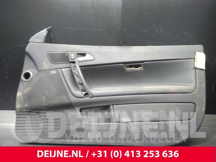 Portierbekleding 2Deurs rechts - Volvo C70