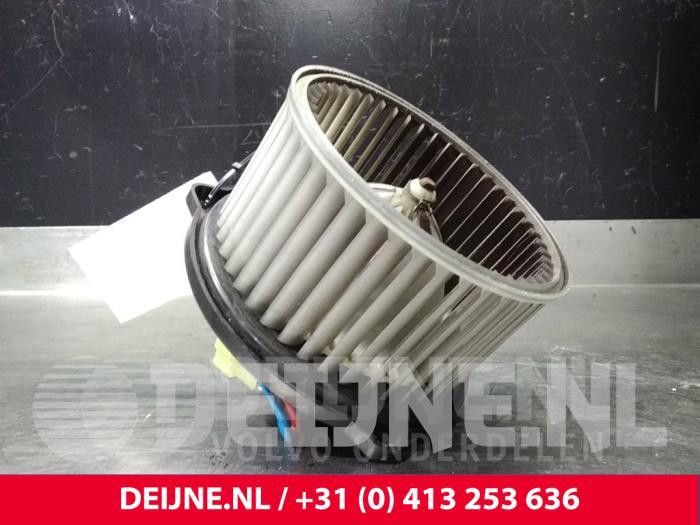 Kachel Ventilatiemotor - Volvo S40
