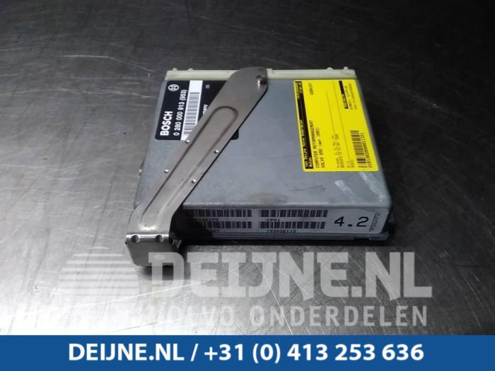 Computer Motormanagement - Volvo 850