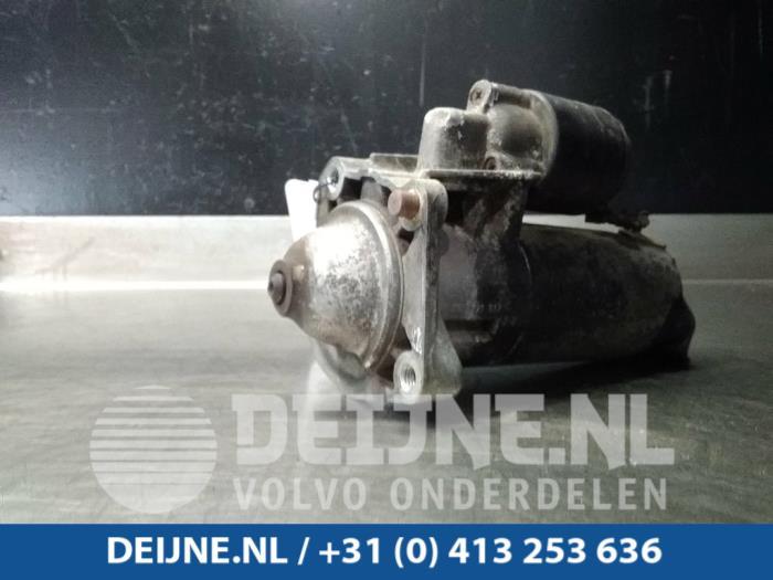 Startmotor - Volvo 850