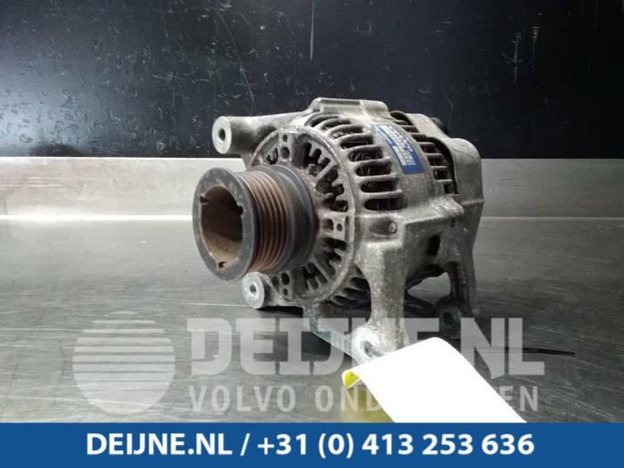 Dynamo - Volvo 850