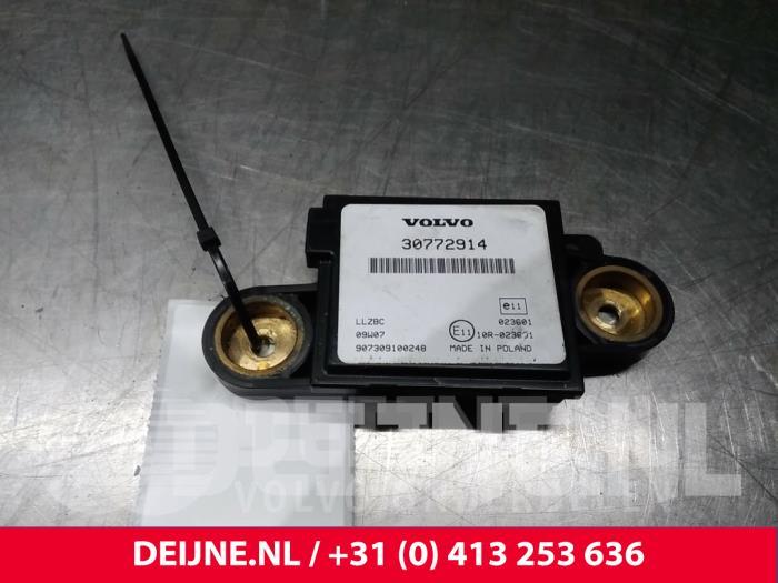 Alarm sensor - Volvo XC60