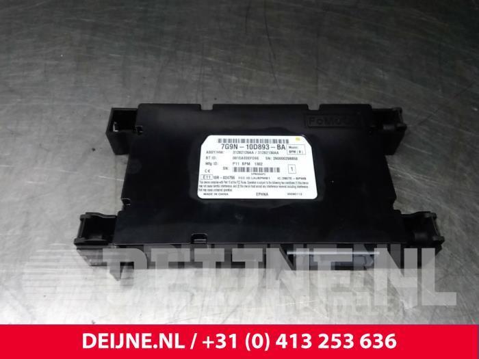 Bluetooth module - Volvo XC60