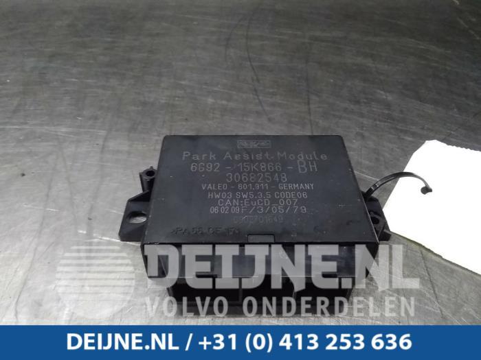 PDC Module - Volvo XC60
