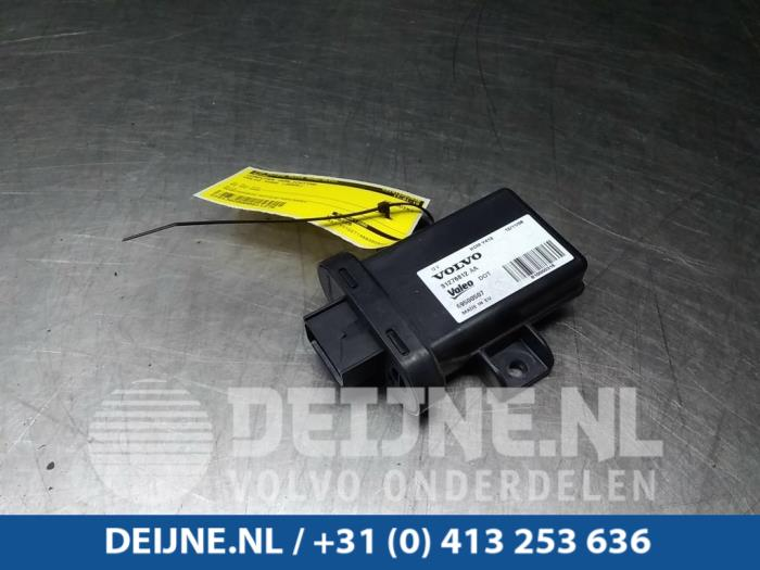 Computer Verlichting - Volvo XC60