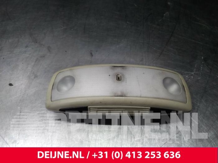 Binnenverlichting achter - Volvo S60