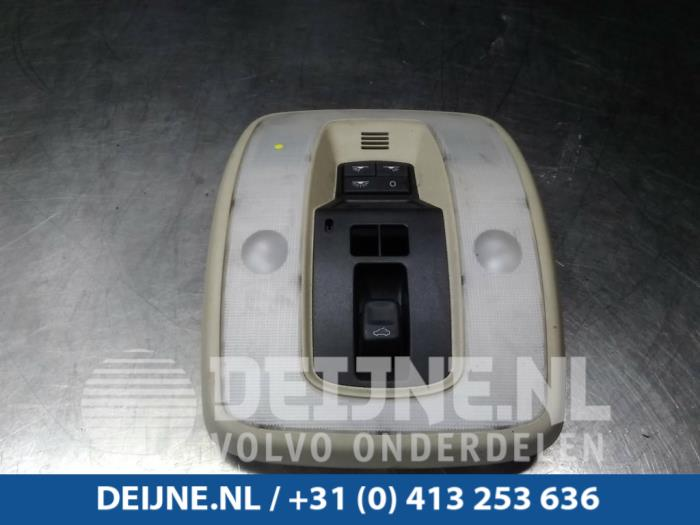 Binnenverlichting voor - Volvo V50