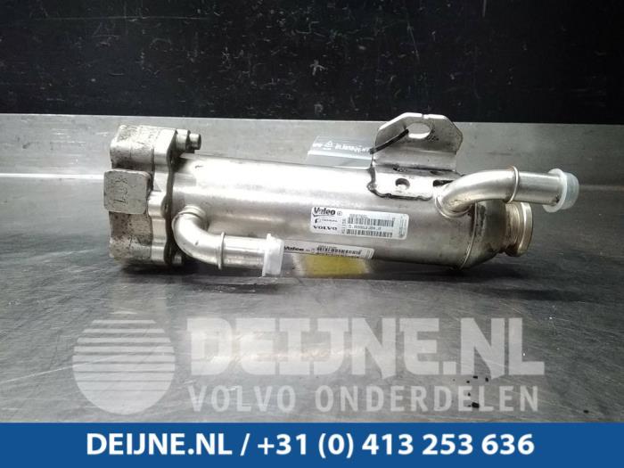 EGR koeler - Volvo S80