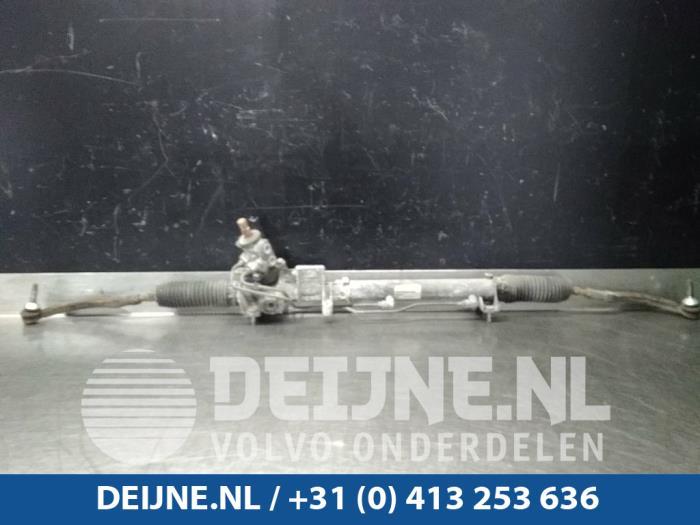 Stuurhuis Bekrachtigd - Volvo V70