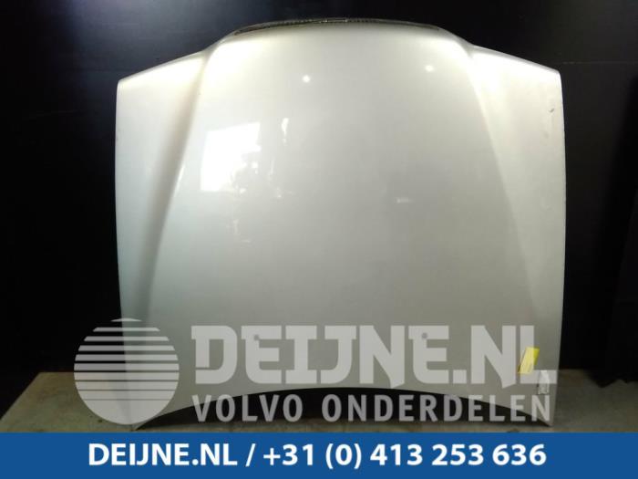 Motorkap - Volvo C70