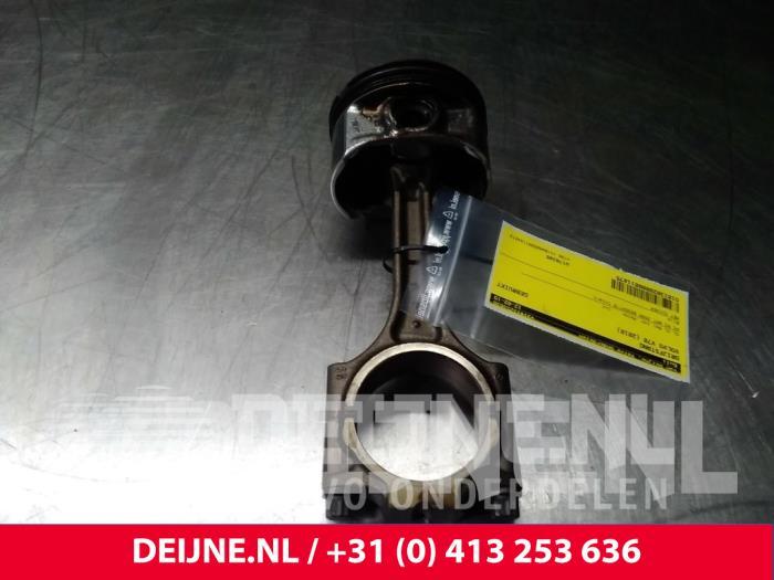 Drijfstang - Volvo V70