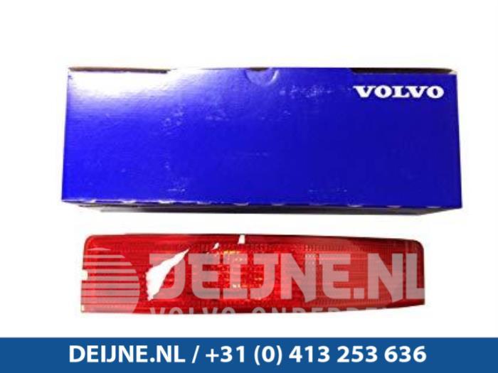 Bumper reflector rechts-achter - Volvo XC90