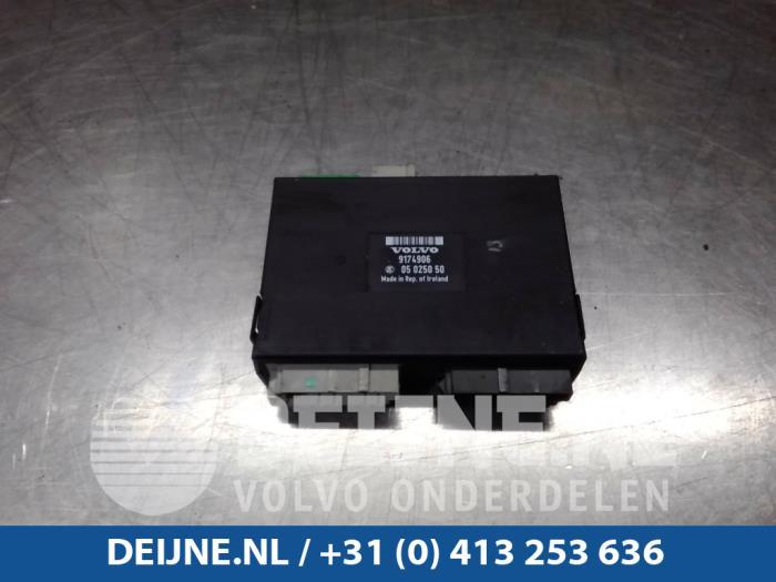 Computer Diversen - Volvo C70