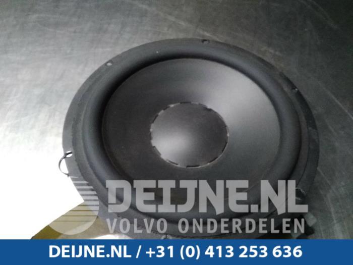 Luidspreker - Volvo C70
