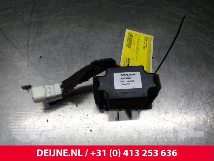 Airbag Sensor - Volvo C70