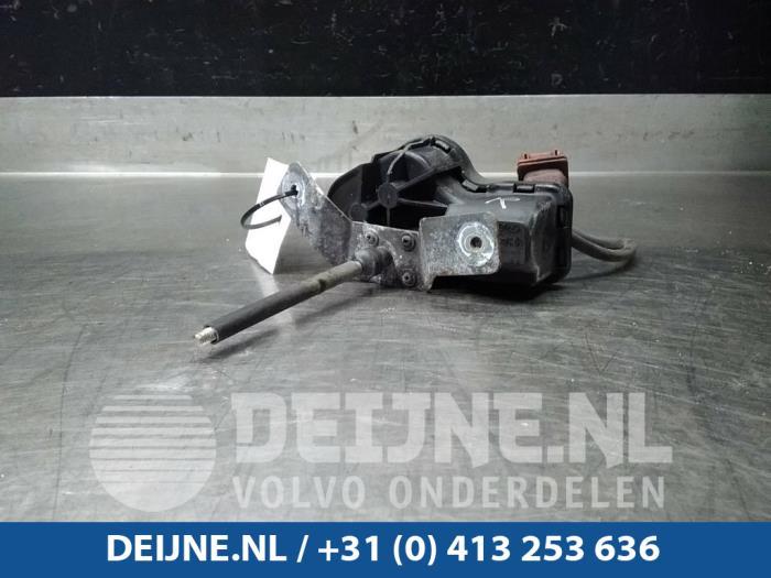 Koplampwisser Motor - Volvo C70