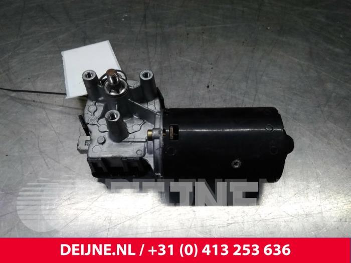 Ruitenwissermotor voor - Volvo C70