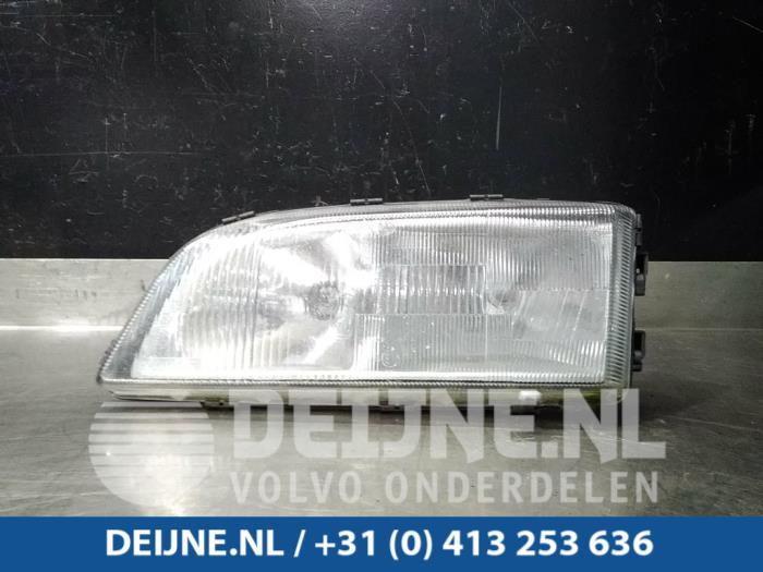 Koplamp links - Volvo C70